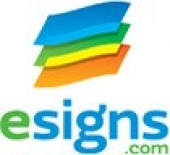 eSigns Discount Code