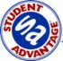 $10 OFF Your First Purchase with Student Advantage Sign-up