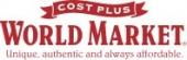 World Market Coupon