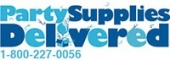 Party Supplies Delivered Coupon