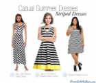 4 of the Best Casual Summer Dresses Styles for 2014