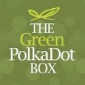Green Polka Dot Box Coupons