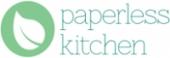 Paperless Kitchen coupon