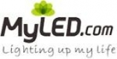 MyLED coupon code