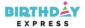 Birthday Express Coupons
