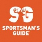 Sportsman's Guide Coupon