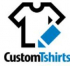 CustomTshirts $20 OFF With $100+