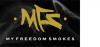 MyFreedomSmokes Coupons