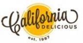 California Delicious coupon