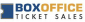 Box Office Ticket Sales Discount Code