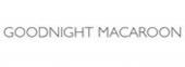 Goodnight Macaroon promo code