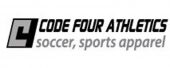 Code Four Athletics coupon