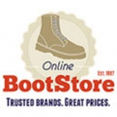 Online Boot Store Coupon