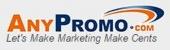 Anypromo.com Promo Code