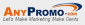 Anypromo Promo Codes