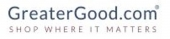 Greater Good  Coupon Code