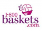 1800Baskets Coupon