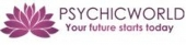 Psychic World Coupons