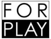 ForPlay Catalog Promo Code