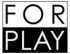 ForPlay Catalog 2013 FREE Shipping with $50+