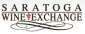 Saratoga Wine Exchange Coupon