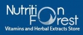 Nutrition Forest Promo Codes