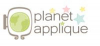 Planet Applique Coupons
