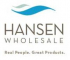 Hansen Wholesale Coupons, Promo Codes & Sales