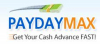 PaydayMax Coupons