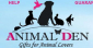 Animal Den Coupon