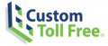 Custom Toll Free Coupon Code