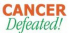 Get FREE Newsletter at Cancer Defeated