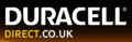 Duracell Direct UK Coupon