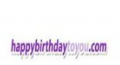 HappyBirthdayToYou.com Coupon