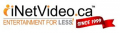 iNetVideo Canada Coupon
