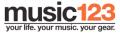Music123 Promo Code
