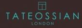 Tateossian London Coupons