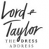 Lord & Taylor April 2018 Coupons, Promos & Deals