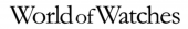 World Of Watches Promo Codes