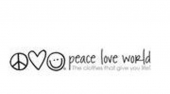 Peace Love World Coupon