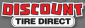 Discount Tire Promo Code