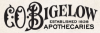 Bigelow Chemists Coupons