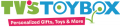 TVs Toy Box Coupons