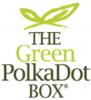 Green Polka Dot Box Coupons