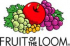 Fruit of The Loom $20 OFF with $100+ Orders