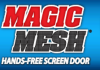 Magic Mesh Coupons