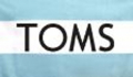 TOMS Canada Promo Code