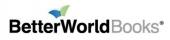 Better World Books Promo Code