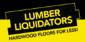 Lumber Liquidators Coupon