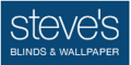 Steves Blinds and Wallpaper Coupon Codes